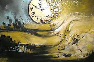 zamanın ölümsüzlüğü