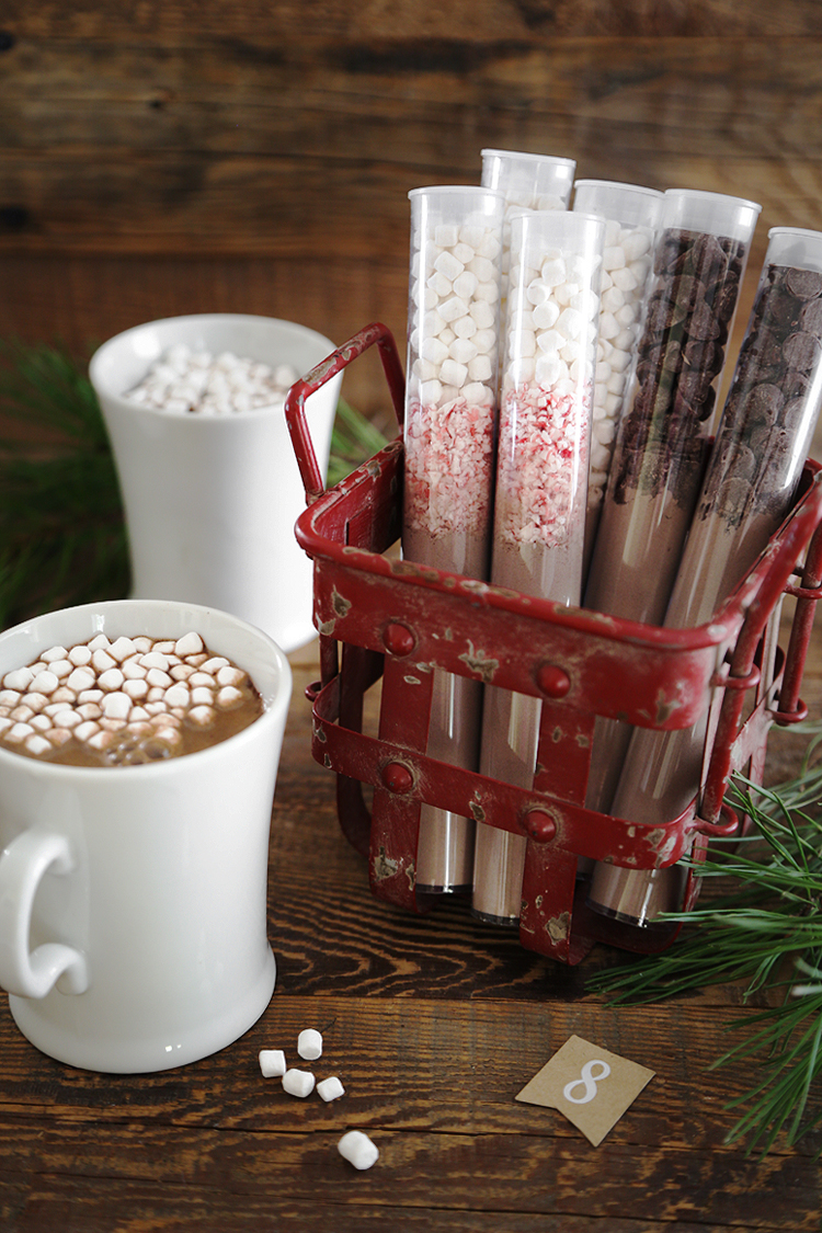Gift This Diy Instant Hot Cocoa Mix Sprinkle Bakes