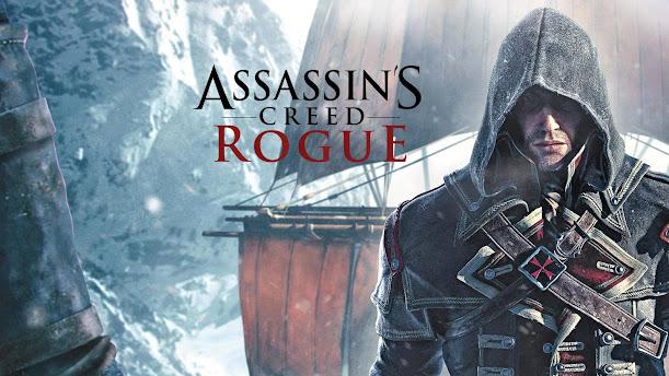 تحميل لعبة Assassins Creed Rogue Torrent