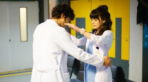 Mucize Doktor episode 40