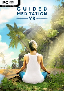 Download Guided Meditation VR For PC