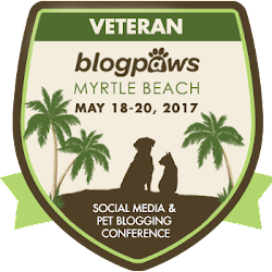 BlogPaws in Myrtle Beach 2017