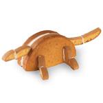 Dappled Dino Cake - Step 4
