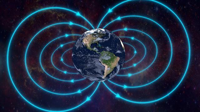 Investigadores hallan fuente del campo magnético en la tierra-TuParadaDigital