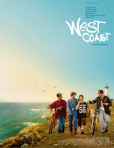 Ver West Coast (2015) Online