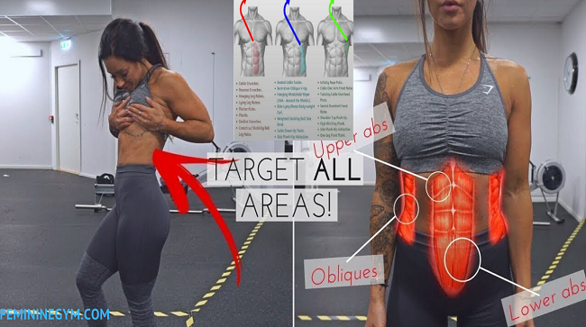 How To Target your OBLIQUES | 7 Best Exercises