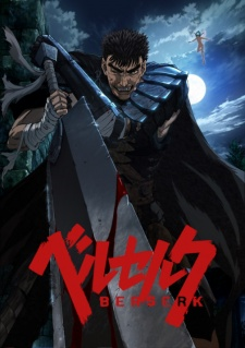 Berserk (2016) Subtitle Indonesia