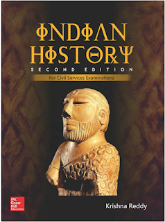History K Reddy 2nd Edition Full Book