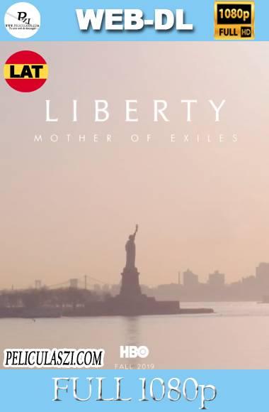 Liberty Mother of Exiles (2019) Full HD HMAX WEB-DL 1080p Dual-Latino VIP