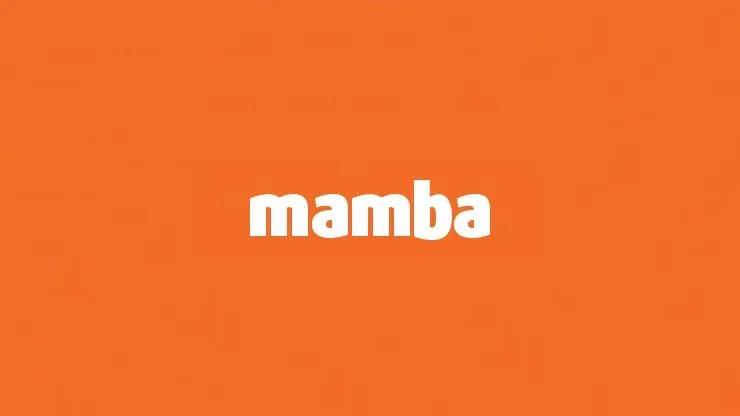 Сайт Mamba