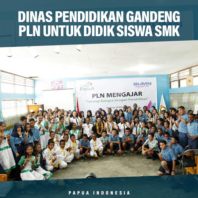 dinas-pendidikan-bekerjasama-dengan-pln-didik-siswa-smk-papua