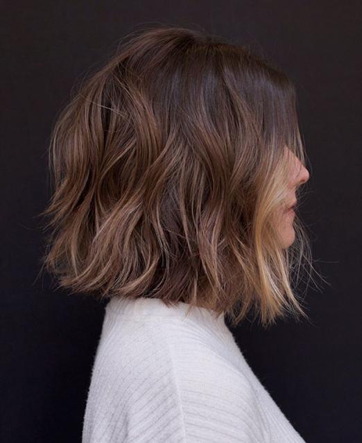 short haircut ideas 2021