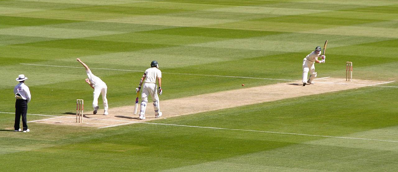 Kriket Nedir Ne Demektir Anlamı Laf Sözlük