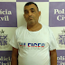 Em Serrinha, homem é preso após comprar carga de produtos agrícolas com documento falso