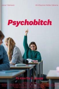 Psychobitch (2019) με ελληνικους υποτιτλους