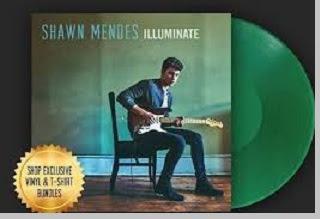 Shawn Mendes, Illuminate 2016 – 2017 - bpustakapengetahuan.com