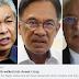 Presiden UMNO masuk dalam perangkap ANWAR, sebagai strategi mempastikan PN pecah