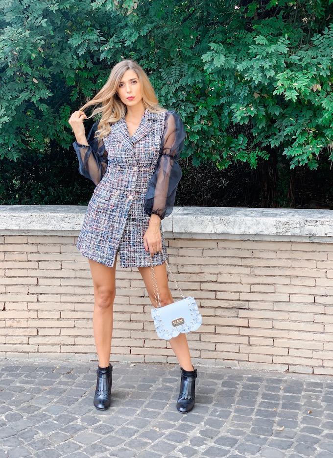 3 look per affrontare l'autunno con stile grazie a Lily Lulu