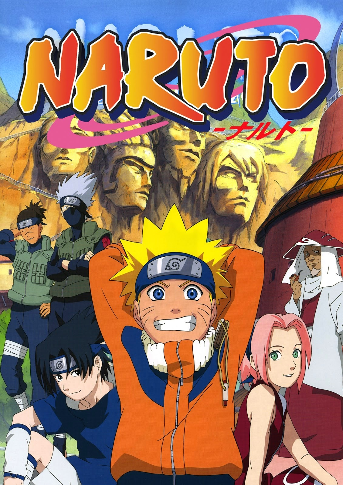Download Naruto Clássico Legendado, Download Naruto Clássico, Download Naruto Clássico HD, Naruto Clássico, Assistir Naruto Clássico, Baixar Naruto HD, SD