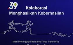 Asuransi Tugu Melangkah Lebih Baik