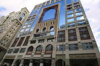 Rawda Royal Inn Hotel