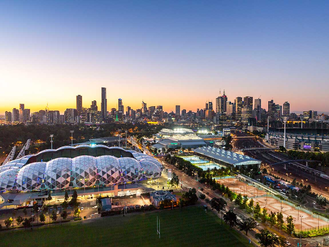 Cheap Flights to Melbourne From UK
