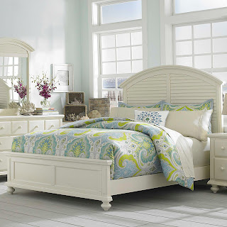 broyhill seabrooke bedroom set