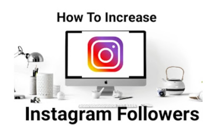 How To Increase Instagram Followers in 2020 | Get real Instagram followers for free