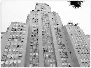 Tres Veces Ana - Edifício Kavanagh, Buenos Aires