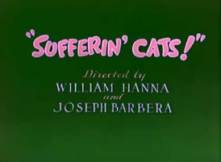 Tom And Jerry Cartoon | Sufferin Cats Video Show Episodes