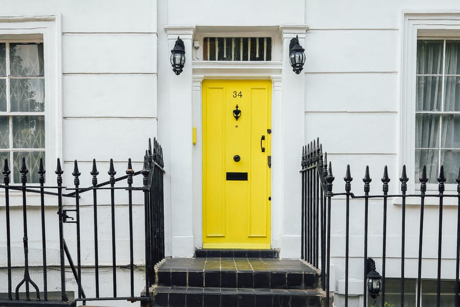 Starting a Door Manufacturing Business ~ Small Business Ideas