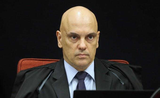 Promotores e procuradores denunciam Alexandre de Moraes e STF em Corte Internacional
