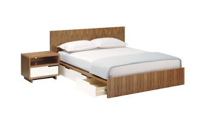 Modu-licious Platform Bed