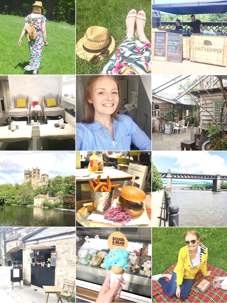 An Instagram Guide to Newcastle