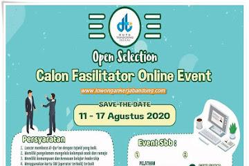 Lowongan Kerja Bandung Fasilitator Online Event