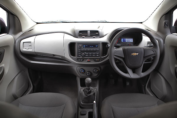 Chevrolet Opel Review Chevrolet Spin Diesel 1300cc Manual 5 Speed