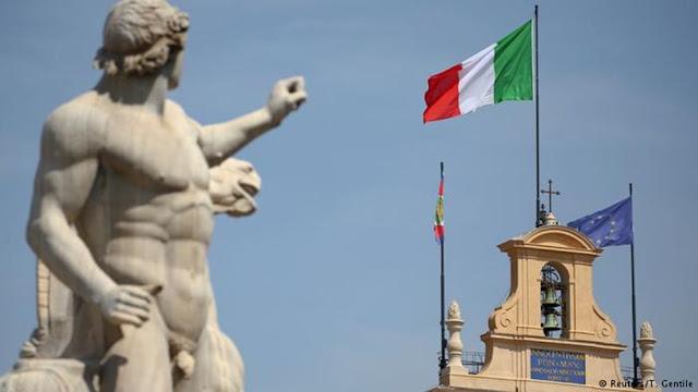ΥΠΕΞ Ιταλίας: Τα ευρωπαϊκά εδάφη πρέπει να είναι σεβαστά και προστατευμένα