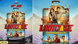 kunal khemu 'lootcase' will premiere on july 31 on disney plus hotstar
