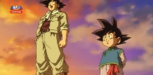 Dragon Ball Super (Dublado PT-PT) – Episódio 01: O preço da Paz, Quem fica com os 100 milhões de Zenis?!