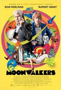 Moonwalkers – Rumo a Lua – Dublado