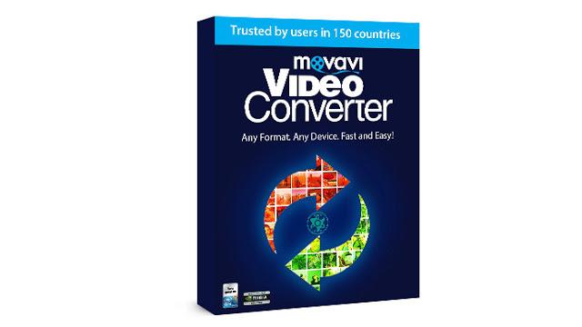 تحميل برنامج Movavi Video Converter Premium كامل مع التفعيل