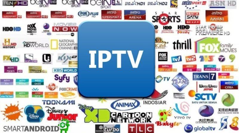 Lista IPTV 2019 Atualizada Grátis