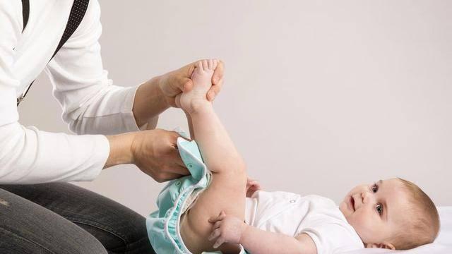 Mengatasi bayi bab