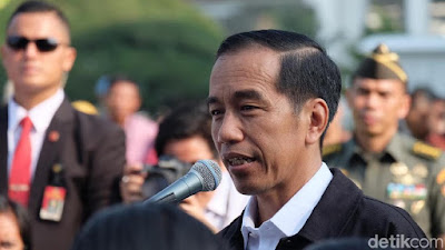 Survei RTK: Meski Ada Poros Ketiga, Jokowi Tetap Menangi Pilpres - Info Presiden Jokowi Dan Pemerintah