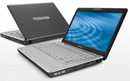 TOSHIBA L510 SATELLITE