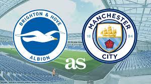 بث مباشر مباراة مانشستر سيتي وبرايتون 11-07-2020 الدوري الإنجليزي Brighton Vs Manchester City