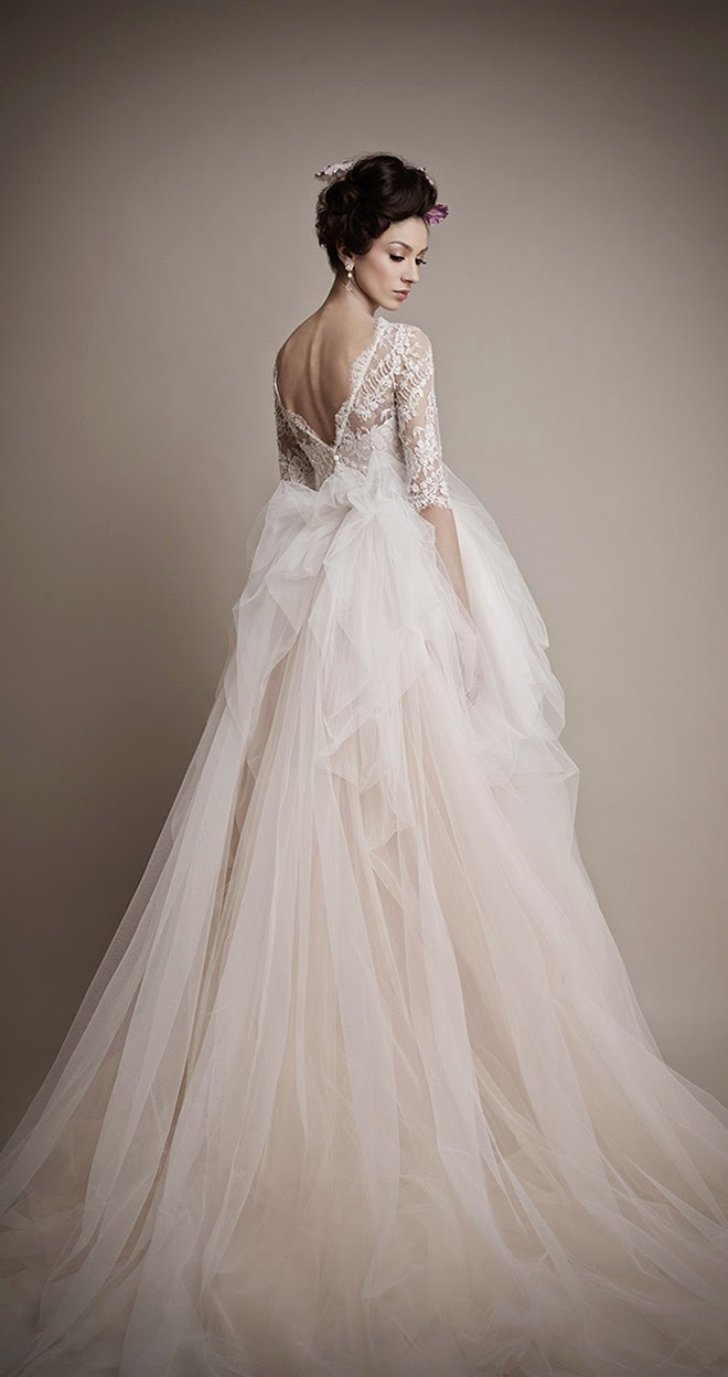 Vintage Chanel Wedding Dress 80 Stunning And now check out