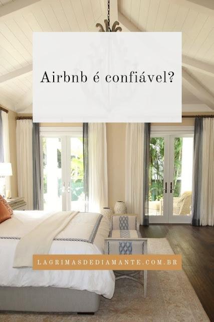 O que é o Airbnb?