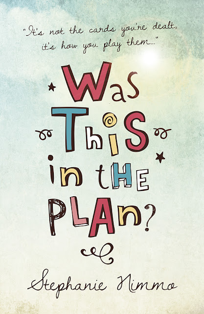 wasthisintheplan book cover