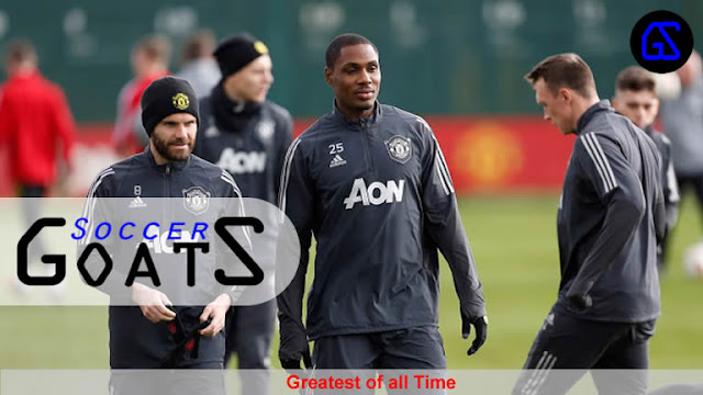 Man Utd Coach gives update on Ighalo's future at the club
